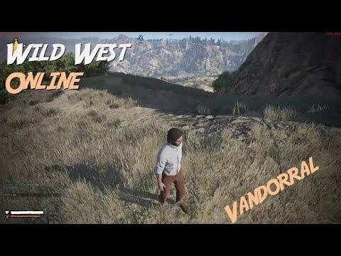 Wild West Online Early Access Vandorral [HUN/Magyar]