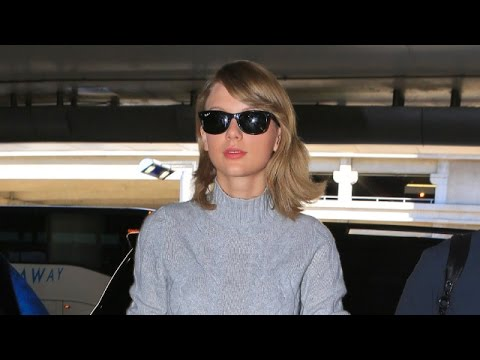 X17 EXCLUSIVE – Taylor Swift Asked Why She Didn't Attend Kendall's Birthday Bash