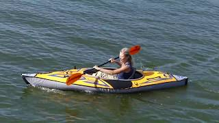 AirKayaks.com: Advanced Elements Sport Inflatable Kayak