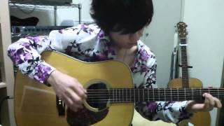 押尾コータロー オアシス(COVER)2010.12.12 演奏 松本祐希.