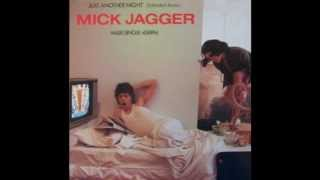 Mick Jagger - Just Another Night (Extended Remix Version)