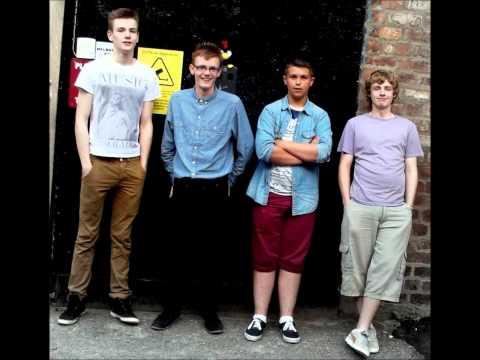 Listen (Acoustic) - BBC Radio York (BBC Introducing)
