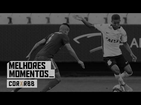 Melhores Momentos - Corinthians 1x1 Red Bull Brasil - Paulistão 2017