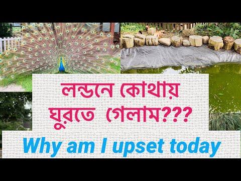 Bangladeshi mum London😍vlog-119/Brooks Farm Leyton london 2019/why am I upset today???