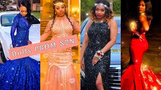 All 6 of these divine Dolls slayed 2018 in there own way! Makalah, ...
