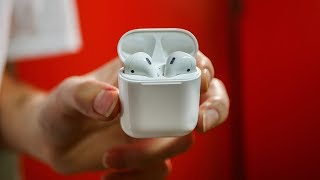 airpods news