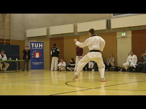 Sports News Germany - Taekwondo Verband Schleswig-Holstein -