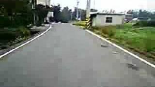 Navigating road debris...and my toilet fetish.