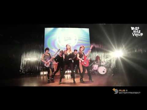 Wind Hold Venus - Call Me [HD MV]