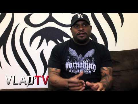 Mr. Marcus Talks Playboy Radio Show Scandal