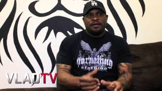 Mr. Marcus Talks Playboy Radio Show Scandal