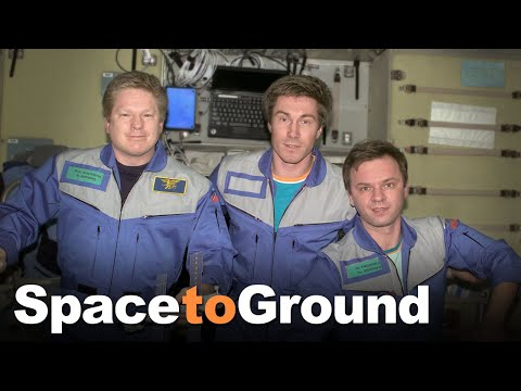 Space to Ground: Alpha Guys: 06/19/2020