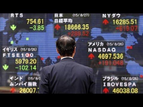 Les marchés asiatiques ouvrent enfin en hausse
