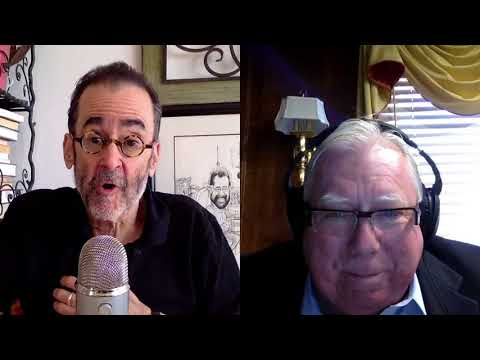 Lionel and Dr  Jerome Corsi on QAnon DeepState Despotism, Russian Indictments, MKUltra and FBI