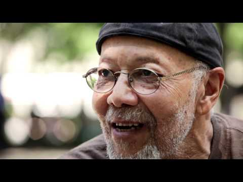 Interview with Ron Corbin, street photographer
