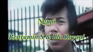 Ngupi by Benyamin S & Ida Royani