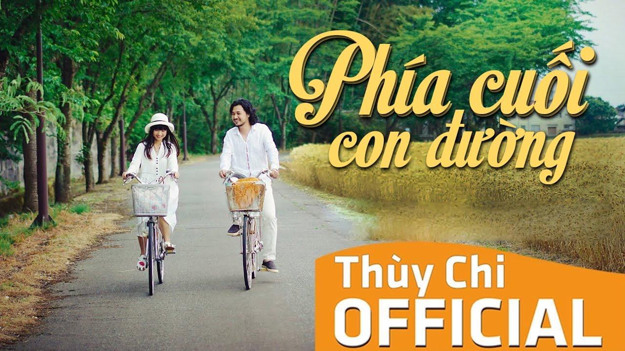 Download Phía Cuối Con Đường | Thùy Chi ft. M4U | Official MV Lyrics
