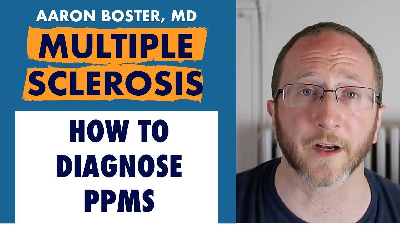 How To Diagnose Primary Progressive MS