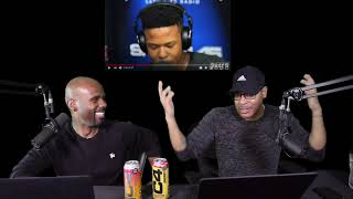 Nasty C Sway In The Morning Freestyle (REACTION!)