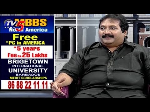 MBBS @ Northy America | Bridgetown International University | Study Time | TV5 News