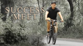 Srimanthudu - Success Meet | Mahesh Babu, Shruti Haasan | New Telugu Movies 2015
