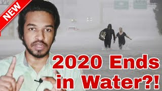 2020 End Floods?! | Tamil | Madan Gowri | MG