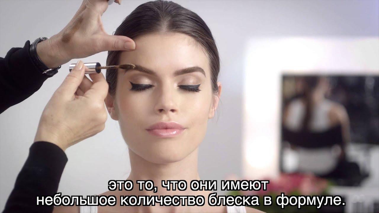 Официальный сайт «Мэйбеллин» - Макияж и косметика