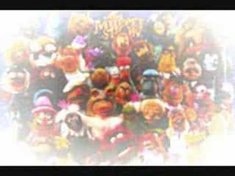 The Muppet Show ~ Theme Song & Lyric