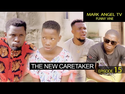 The New Caretaker | Mark Angel Tv | Funny Videos