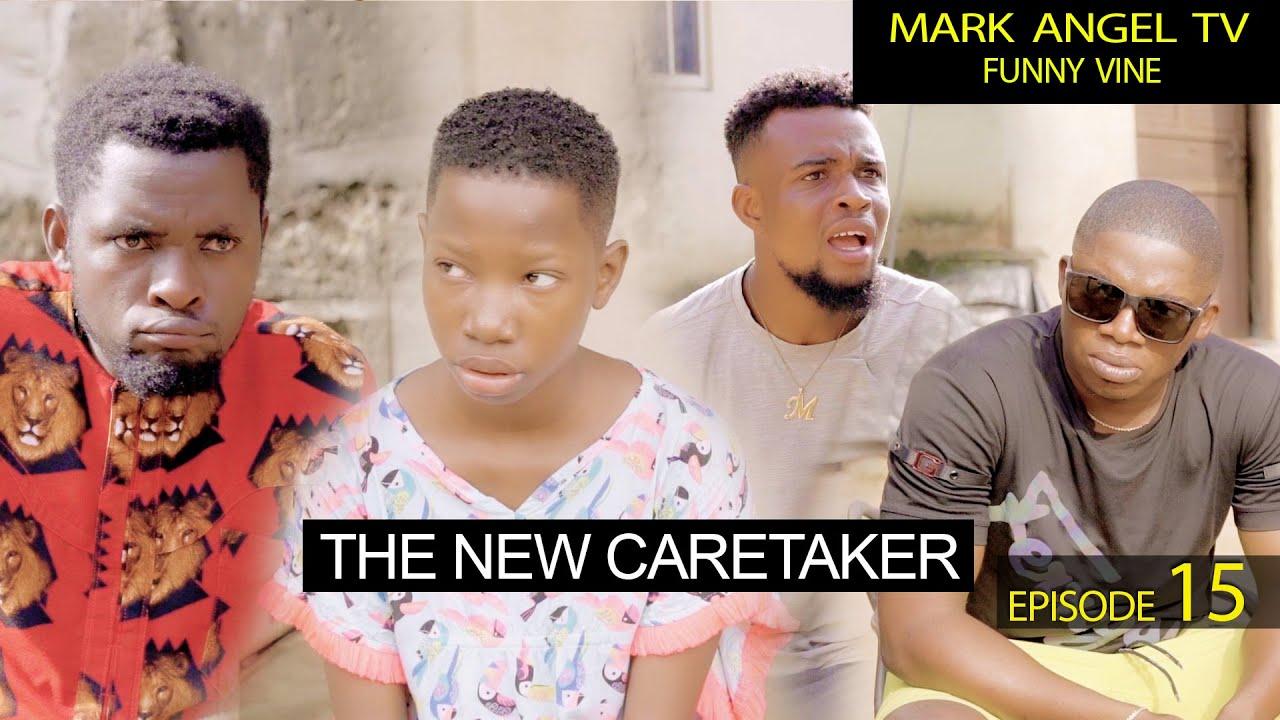 The New Caretaker   Mark Angel Tv   Funny Videos