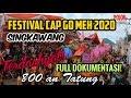 [DAHSYAT] Full dokumentasi Cap Go Meh Singkawang 2020