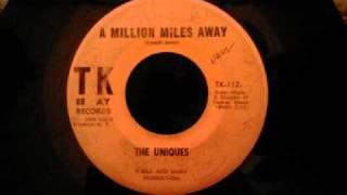 Play A Million Miles Away