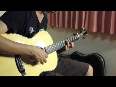 โปรดเถิดรัก (Fingerstyle Guitar)