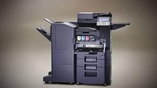 Kyocera Taskalfa 3252Ci Color Multifunction Printer – Lylc