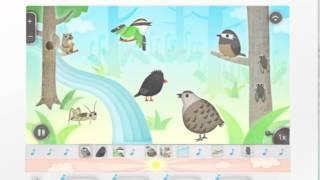 自然配樂大師APP-簡單創作專屬於你的自然音樂風景 / Nature Mixer APP for Android u0026 iPhone, iPad