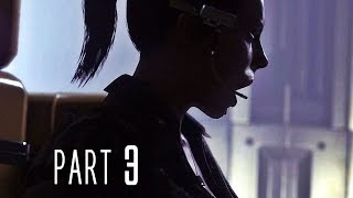 Alien Isolation Walkthrough Gameplay Part 3 - Encounters (PS4)