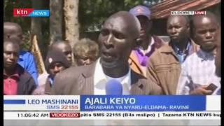 Watu kumi na mmoja wafariki katika ajali huko Keiyo