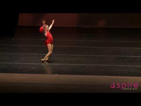 Expressions Dance Utah - Olivia Hale