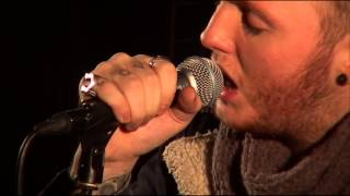 James Arthur - Recovery (live bij Q)