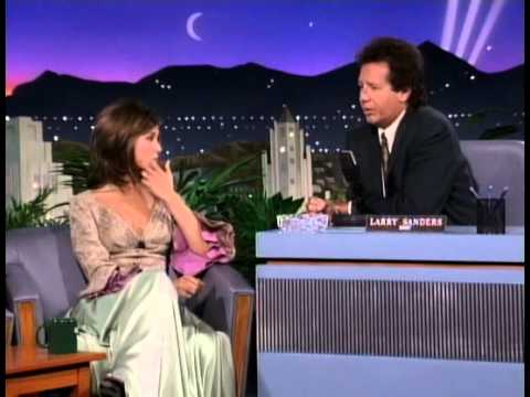 Jennifer Aniston - The Larry Sanders Show 1995