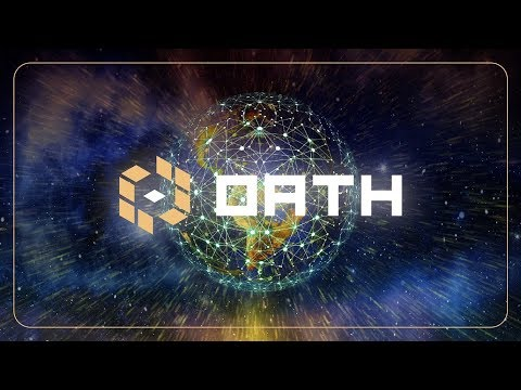 OATH Protocol the Final Piece of the Grain Commodities Smart Contract Puzzle (761)