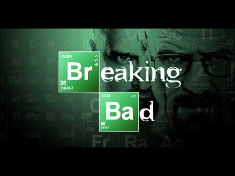 Breaking Bad - Main Theme (Super-Extended Version)