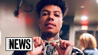 A Linguist Breaks Down Blueface's Offbeat Flow | Genius News