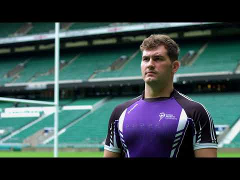 BUCS SUPER RUGBY: Leeds Beckett University RFC