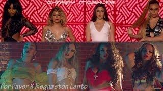 Cnco Pitbull 5H Little Mix Por Favor Reggaetn Lento Mashup.mp3