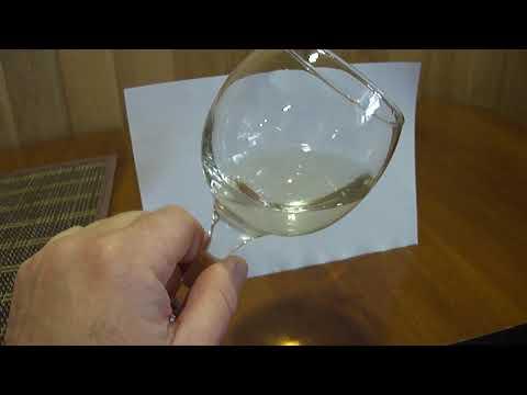 Домашнее виноделие: вино из винограда Цитронный Магарача