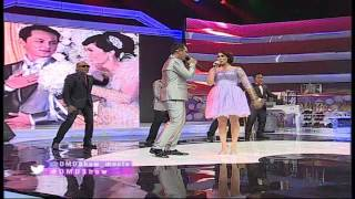 "Andhika Pratama feat Ussy Sulystiawaty "" Kupilih Hatimu "" - DMD Show MNCTV (21/1)"