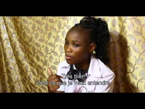 Agadez Short Film