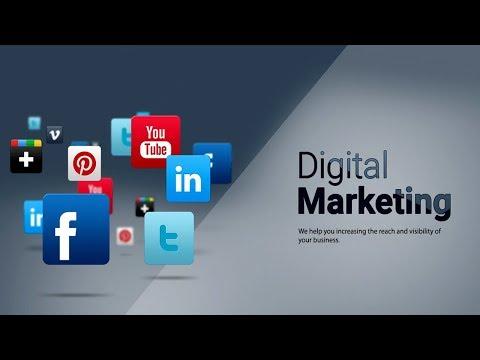 Digital marketing là gì? Các nhóm digital marketing được áp dụng phổ biến hiện nay