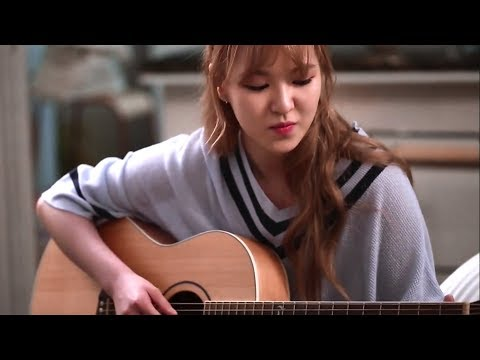 Red Velvet Wendy Playing Instruments | 레드벨벳 웬디